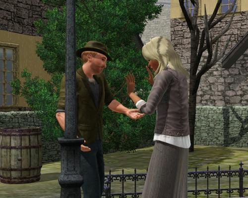 Chapter 7 - Amber Barimen (2/6)